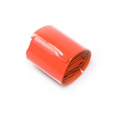 18650 Battery Wrap - Red 2 Metres