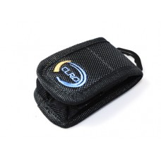 Dual 18650 Battery Pouch