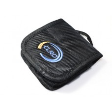 Quad 18650 Battery Pouch