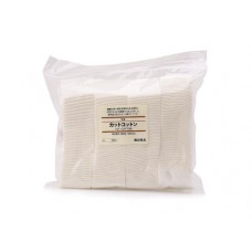 MUJI Cotton 180 Pack