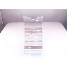 Display Stand - Clear