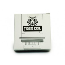 KangerTech Five6 Tiger Replacement Coils - 2 Pack