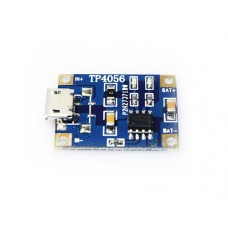 Micro USB 1amp Battery Charging Board