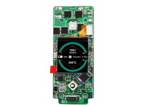 YiHi SX550J With Joystick Button