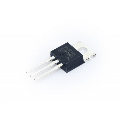 International Rectifier MOSFET - IRLB3034PBF