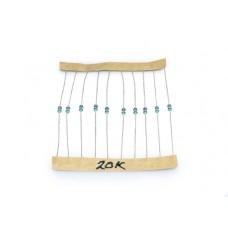 20Kohm Resistor