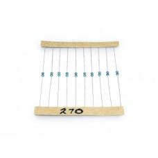 270ohm Resistor