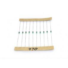 470ohm Resistor