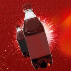 Hangsen E-Liquid - Pepper Soda