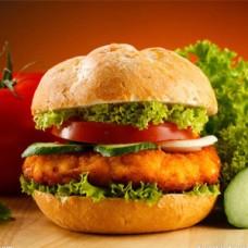 Hangsen E-Liquid - Burger