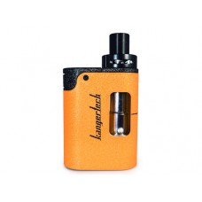 KangerTech TOGO Mini 3.8ml 1600mAh Starter Kit - Orange